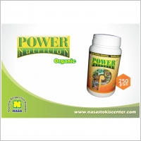 Pupuk Organik POWER NUTRITION 250gr