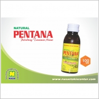 Pestisida Organik Natural Pentana 100 mL