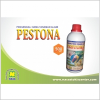 Pestisida Organik Natural PESTONA 500 mL