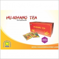 Hu Wang Tea Herbal Organic