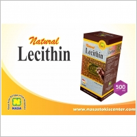 Natural Lechitin 500 mL