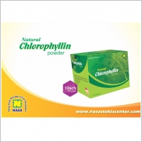 Natural Chlorophylin Powder