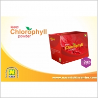 Natural Red Chlorophylin Powder