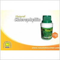 Natural Chlorophylin 100 mL