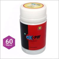 OX PW Herbal Mata Katarak