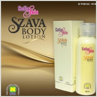 Collaskin Body Lotion with Collagen