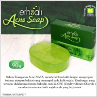 ERHSALI Anti Acne Soap