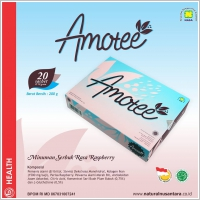Amotee Nasa ( Glutation dan Collagen Ikan )