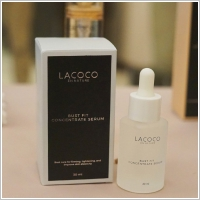 Lacoco Bus And Fit Concentrate Serum Payudara