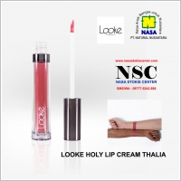 Looke Holy Lip Cream Thalia Nasa