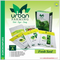 Urban Farming Paket A Nasa